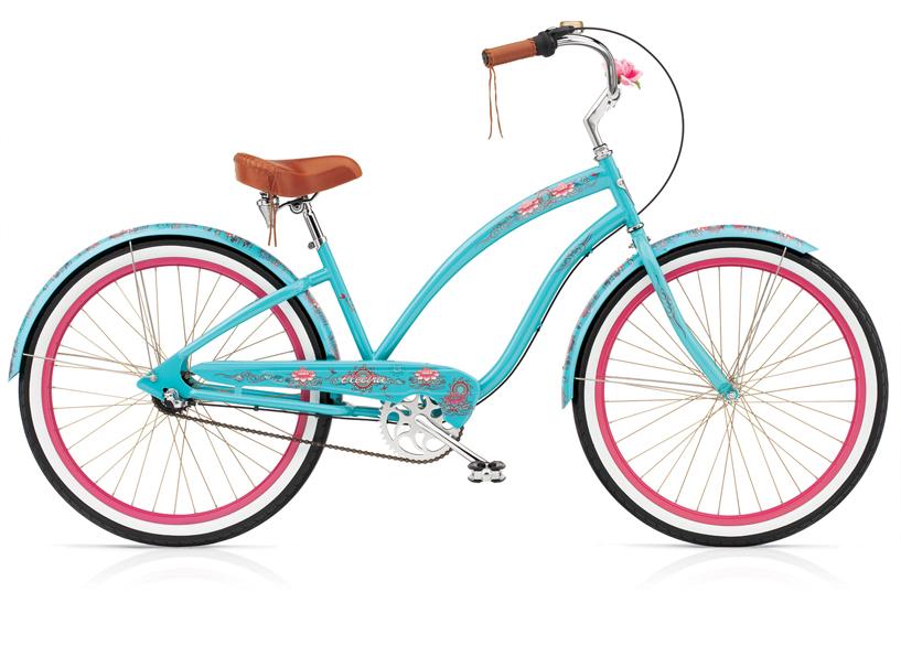 Electra Beach Cruiser Bikes Newhairstylesformen2014 Com