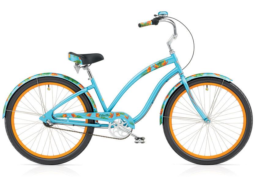 Electra Cruiser Bikes