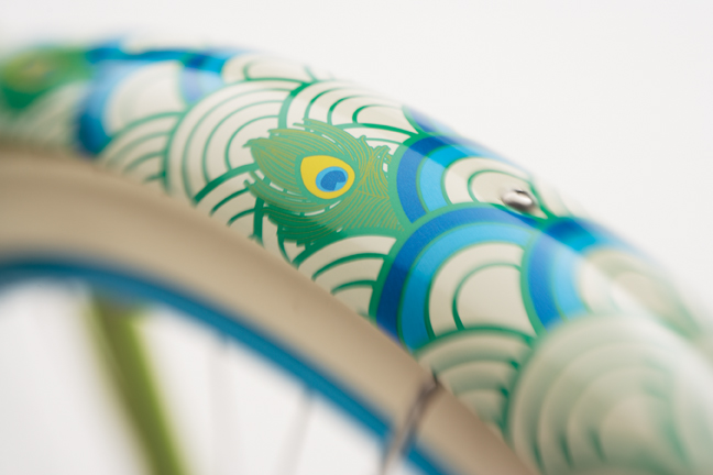 Electra Peacock Cruiser Electra Cruiser Bicycle Design Emago