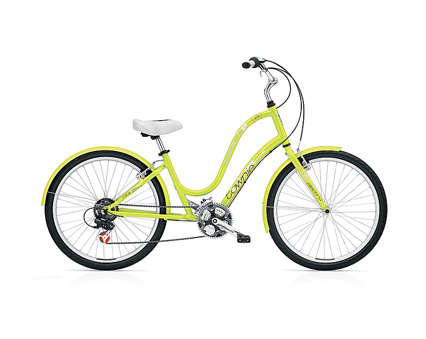Electra Townie Accessories Pictures To Pin On Pinterest