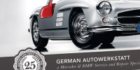 German Autowerkstatt